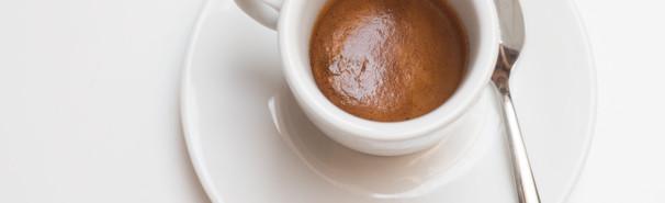 Espresso als Kulturgut